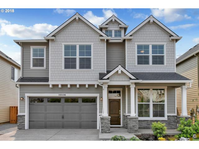 16836 NW Madrone St, Portland, OR 97229 (MLS #18660130) :: Next Home Realty Connection