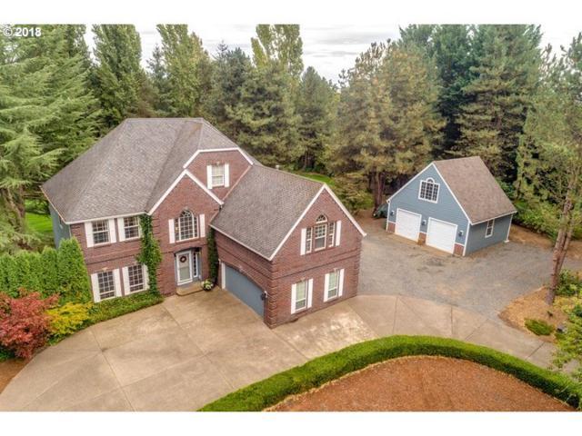 24855 NE Hidden Meadows Rd, Newberg, OR 97132 (MLS #18660132) :: McKillion Real Estate Group