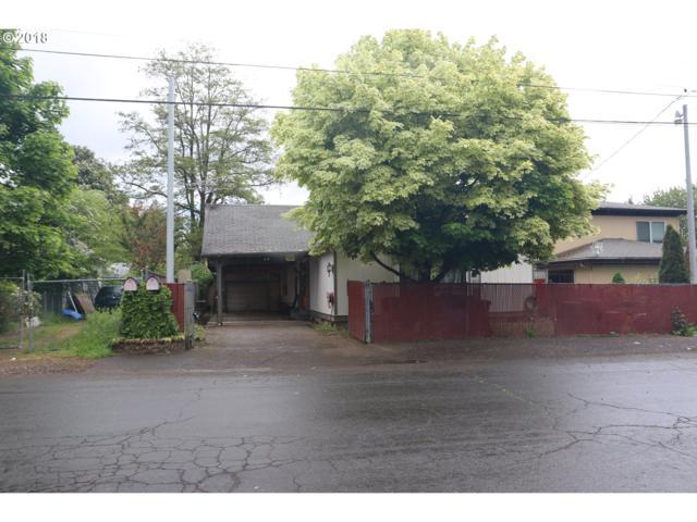 1801 Todd Rd, Vancouver, WA 98661 (MLS #18660164) :: Realty Edge