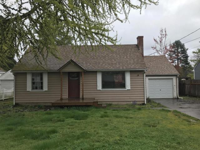 18524 SE Addie St, Milwaukie, OR 97267 (MLS #18660200) :: McKillion Real Estate Group