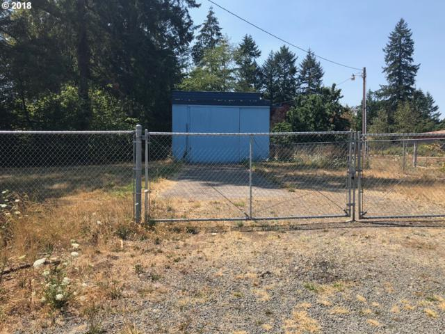 0 NW 21st Ave, La Center, WA 98629 (MLS #18660322) :: The Dale Chumbley Group