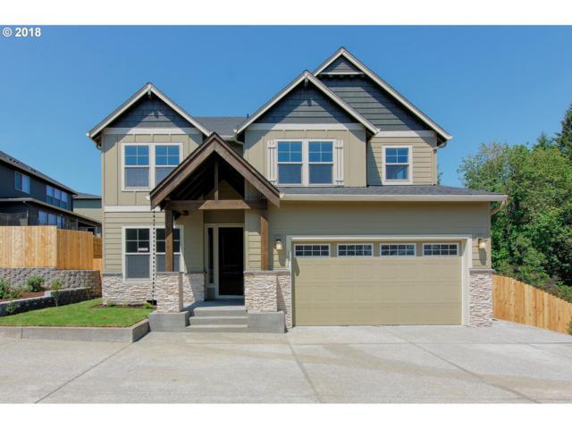 3936 NE Tacoma Ct, Camas, WA 98607 (MLS #18660333) :: The Sadle Home Selling Team