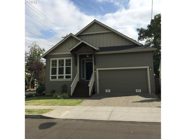 10242 SE Ramona St, Portland, OR 97266 (MLS #18660404) :: Next Home Realty Connection