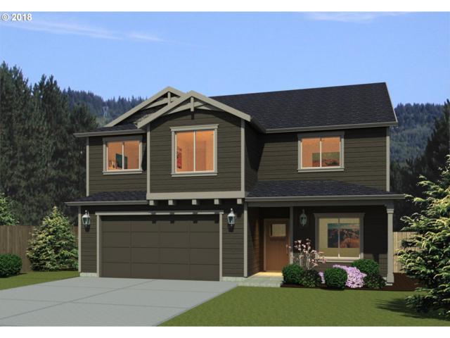 921 N 35TH Ave, Ridgefield, WA 98642 (MLS #18660457) :: Keller Williams Realty Umpqua Valley