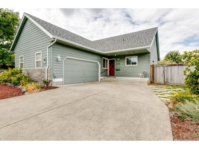 6708 Aaron Ln, Springfield, OR 97478 (MLS #18660529) :: Harpole Homes Oregon