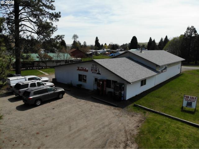 604 W Seventh St, Wallowa, OR 97885 (MLS #18660670) :: Hatch Homes Group