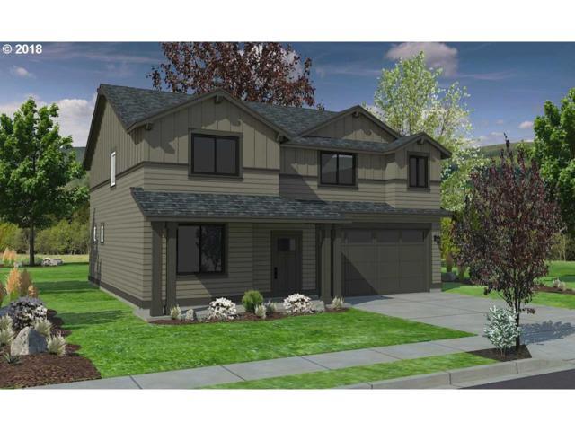 993 Tyson Ln, Eugene, OR 97404 (MLS #18660706) :: Harpole Homes Oregon