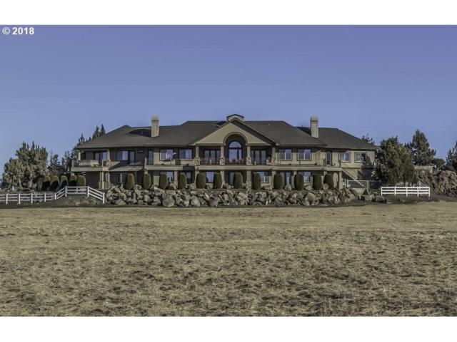 23770 Dodds Rd, Bend, OR 97701 (MLS #18660743) :: The Dale Chumbley Group