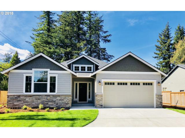 229 SW Cherry Park Rd, Troutdale, OR 97060 (MLS #18660895) :: Stellar Realty Northwest
