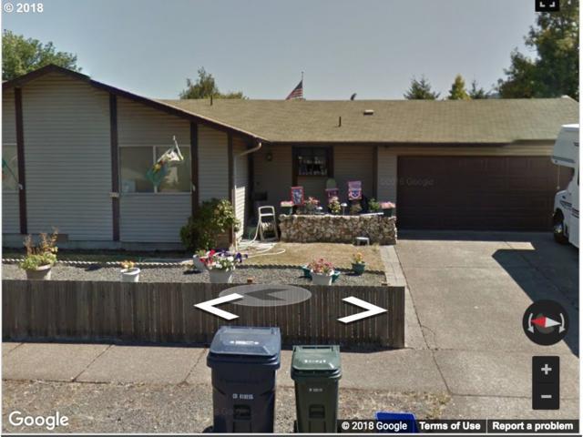 471 67TH Pl, Springfield, OR 97478 (MLS #18660943) :: R&R Properties of Eugene LLC