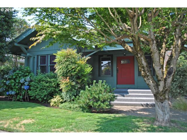 1725 NE 44TH Ave, Portland, OR 97213 (MLS #18660984) :: Stellar Realty Northwest