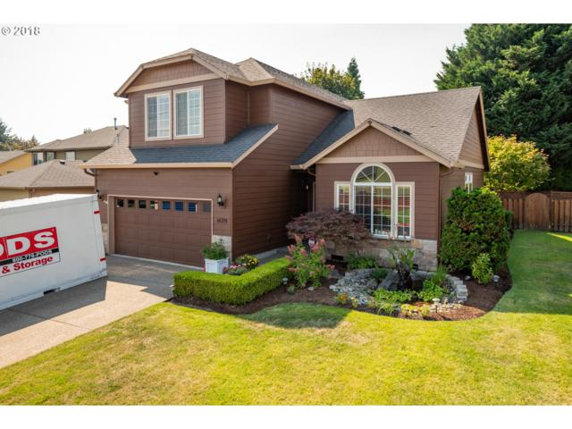 14719 SE Deana Ct, Clackamas, OR 97015 (MLS #18661090) :: Next Home Realty Connection