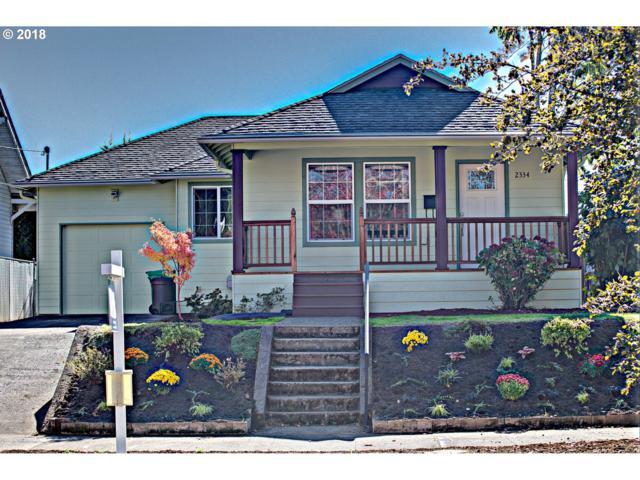 2334 N Willamette Blvd, Portland, OR 97217 (MLS #18661104) :: Cano Real Estate