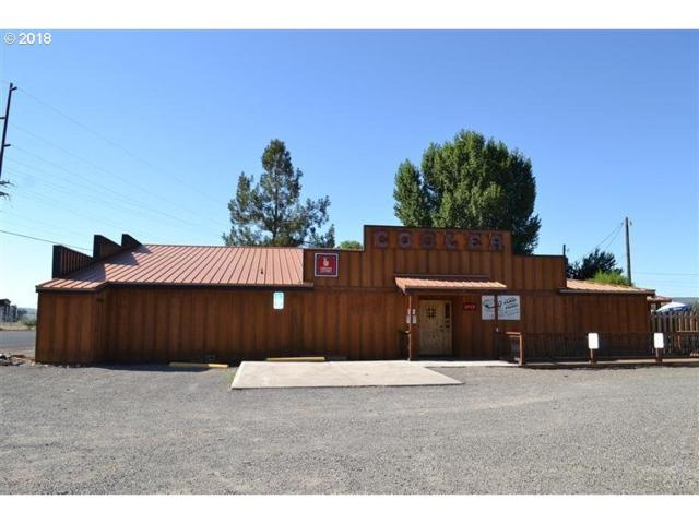 3770 NW Lamonta Rd, Prineville, OR 97754 (MLS #18661241) :: The Dale Chumbley Group