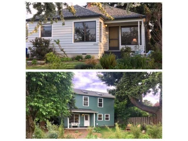 4744 NE Mason St, Portland, OR 97218 (MLS #18661337) :: McKillion Real Estate Group
