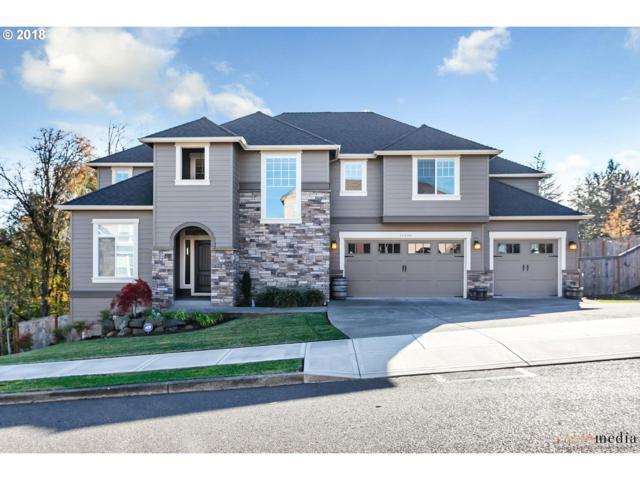 14406 SE Nehalem St, Portland, OR 97236 (MLS #18661457) :: Hatch Homes Group