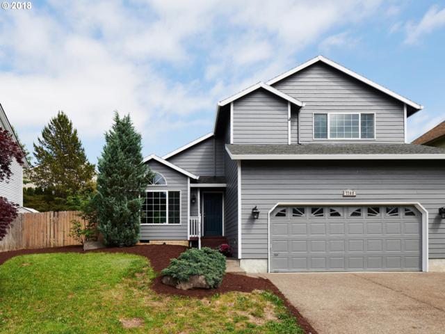 7768 SW 174TH Pl, Beaverton, OR 97007 (MLS #18661554) :: Fox Real Estate Group