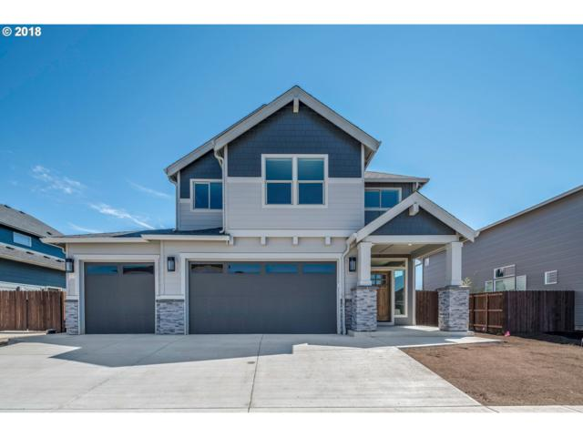 13303 NE 55TH Ave, Vancouver, WA 98686 (MLS #18661653) :: Next Home Realty Connection