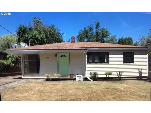 2573 Cambridge St, West Linn, OR 97068 (MLS #18661662) :: Matin Real Estate