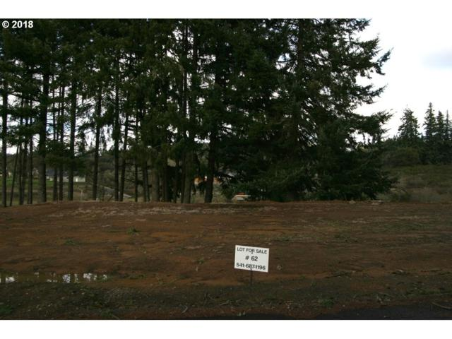633 Wildcat Canyon Rd, Sutherlin, OR 97479 (MLS #18661675) :: Cano Real Estate