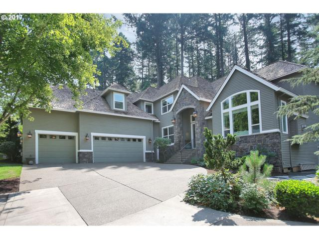 4042 Canal Woods Ct, Lake Oswego, OR 97034 (MLS #18661732) :: Change Realty