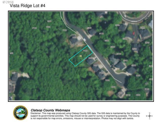 Vista Ridge 4, Seaside, OR 97138 (MLS #18661796) :: Townsend Jarvis Group Real Estate