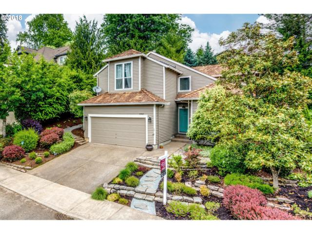 1341 SW Dickinson Ln, Portland, OR 97219 (MLS #18662042) :: Hatch Homes Group