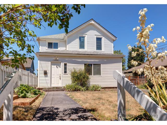 1333 SE Miller St, Portland, OR 97202 (MLS #18662046) :: Hatch Homes Group