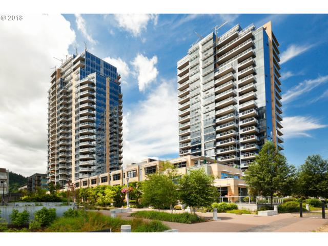 3570 SW River Pkwy #2107, Portland, OR 97239 (MLS #18662048) :: Cano Real Estate