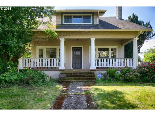 10734 NE Skidmore St, Portland, OR 97220 (MLS #18662545) :: Keller Williams Realty Umpqua Valley