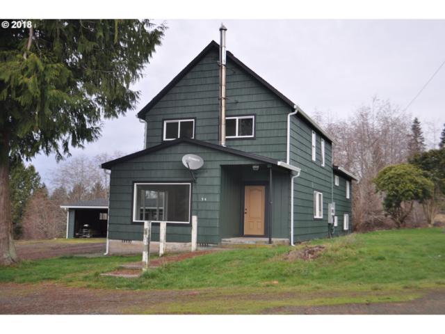 54 Boege Rd, Cathlamet, WA 98612 (MLS #18662634) :: Harpole Homes Oregon