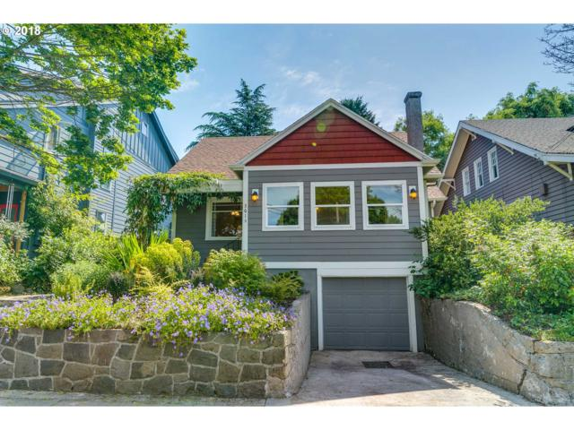 3614 SE 26TH Ave, Portland, OR 97202 (MLS #18662706) :: Next Home Realty Connection