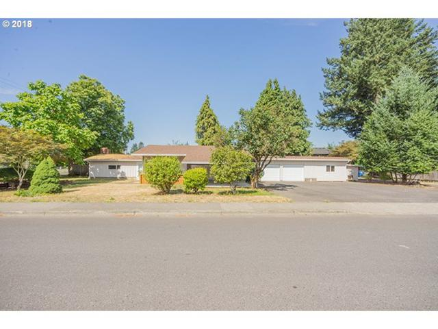3400 NE 160TH Ave, Vancouver, WA 98682 (MLS #18662717) :: Next Home Realty Connection
