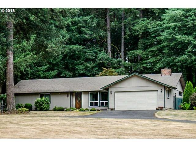 25425 NE 130TH Ave, Battle Ground, WA 98604 (MLS #18662718) :: Matin Real Estate