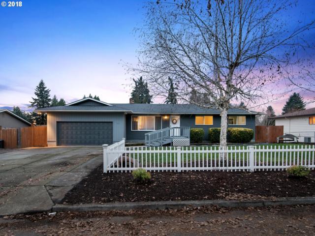 8600 NE 27TH Ave, Vancouver, WA 98665 (MLS #18662767) :: Premiere Property Group LLC