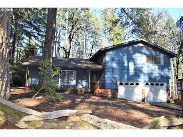 24575 Butler Rd, Elmira, OR 97437 (MLS #18662790) :: R&R Properties of Eugene LLC