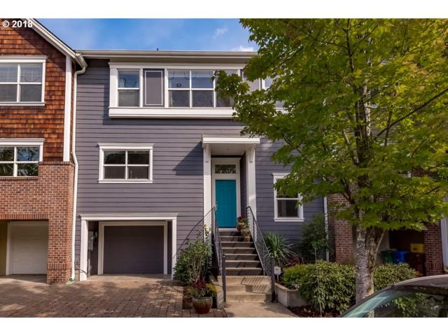 6546 SW Virginia Ave, Portland, OR 97239 (MLS #18663147) :: The Dale Chumbley Group
