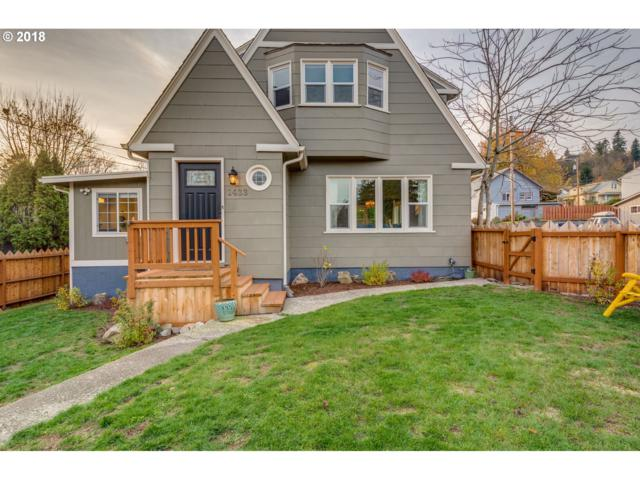 1433 NW Ash St, Camas, WA 98607 (MLS #18663302) :: Townsend Jarvis Group Real Estate