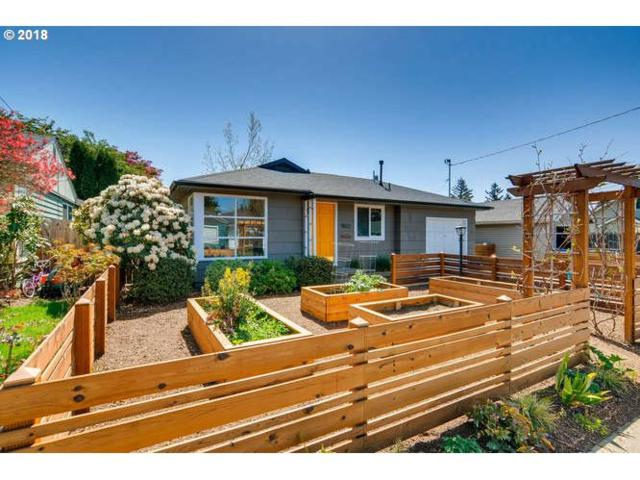 9022 NE Sacramento St, Portland, OR 97220 (MLS #18663303) :: Harpole Homes Oregon