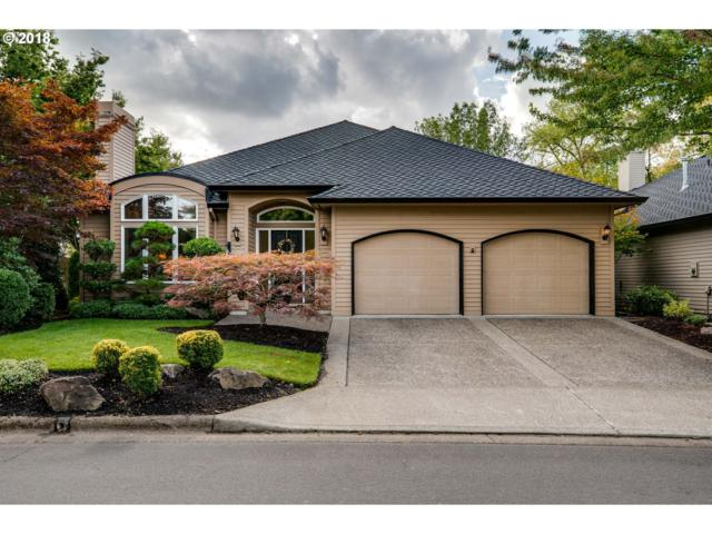 16108 NW Canterwood Way, Portland, OR 97229 (MLS #18663551) :: Next Home Realty Connection