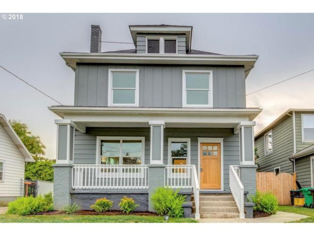 2311 SE 46TH Ave, Portland, OR 97215 (MLS #18663651) :: Hatch Homes Group