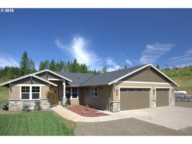 43181 SE Wildcat Mountain Dr, Sandy, OR 97055 (MLS #18663960) :: Portland Lifestyle Team