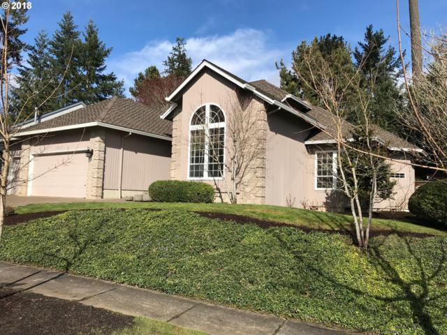 15315 SW Heron Ct, Beaverton, OR 97007 (MLS #18663961) :: Next Home Realty Connection