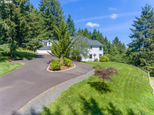 140 Tioga Ct, Cottage Grove, OR 97424 (MLS #18663983) :: R&R Properties of Eugene LLC