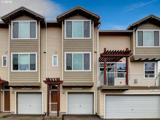 10813 SW Canterbury Ln #103, Tigard, OR 97224 (MLS #18664290) :: Hatch Homes Group