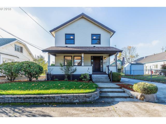 3427 NE 60TH Ave, Portland, OR 97213 (MLS #18664369) :: Fox Real Estate Group