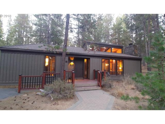 57008 Bobcat Ln, Sunriver, OR 97707 (MLS #18664483) :: The Dale Chumbley Group