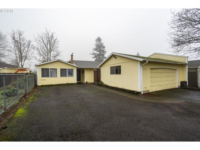 2126 SE 176TH Ave, Portland, OR 97233 (MLS #18664656) :: Homehelper Consultants