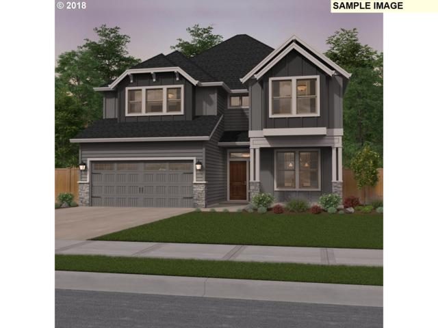 NE 14th St, Vancouver, WA 98684 (MLS #18664916) :: The Dale Chumbley Group