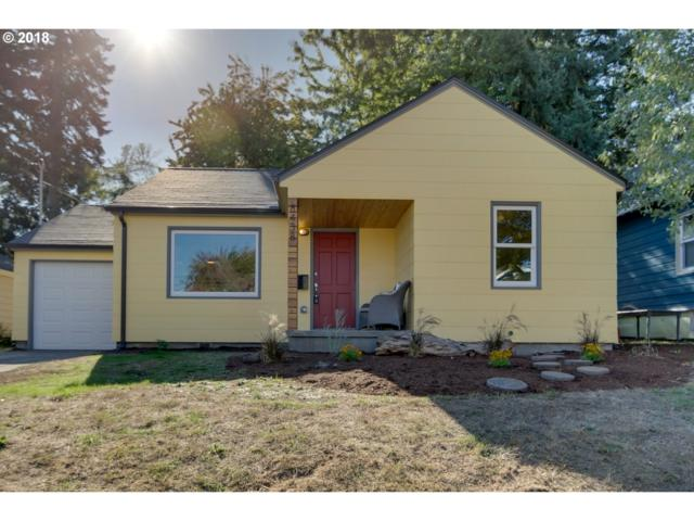 8438 SE Yamhill St, Portland, OR 97216 (MLS #18664937) :: Five Doors Network